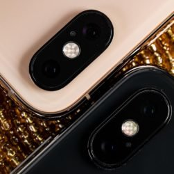 Upgrading from iPhone X to iPhone Xs