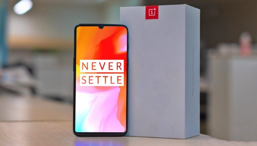 OnePlus 6T : the only Android that can compete with Pixel