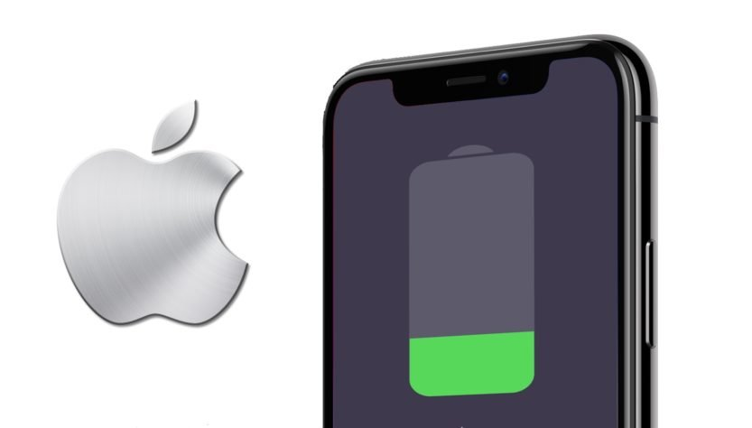 iphone xs max charging issues