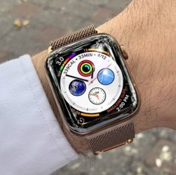 Apple Watch 4 Cellular or GPS