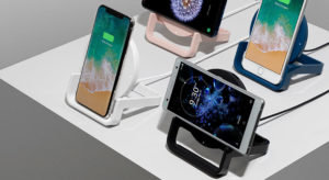 Belkin Bold Boostup Wireless Charger