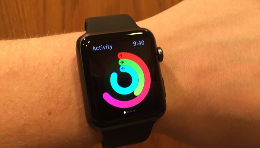Apple Watch Problems : Uneven Brightness