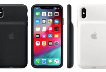 Apple iPhone Battery Case: iPhone X Forgotten?