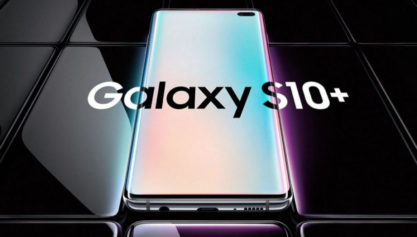 Samsung Galaxy S10 overview : Samsung has no chill